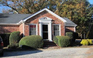 Hiram - Powder Springs Office